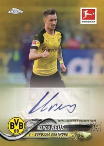 Chrome Autos Marco Reus
