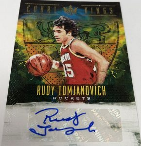 Court Kings Auto Rudy Tomjanovich