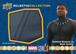 Eclectic Collection Relic Black Panther