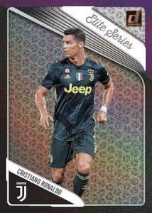 Elite Series Cristiano Ronaldo