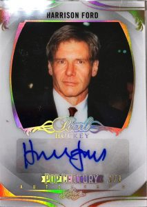 Pop Century Preview Harrison Ford
