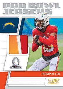 Pro Bowl Jerseys Keenan Allen