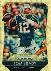 Recollection Collection Tom Brady