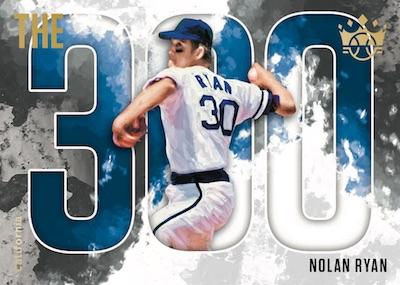 The 300 Nolan Ryan