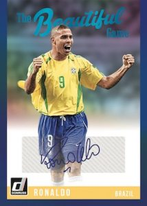 The Beautiful Game Auto Ronaldo