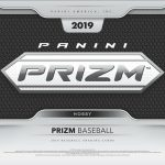 2019 Panini Prizm Baseball