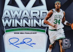 Award Winning Autos Paul Pierce