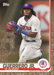 Base Vladimir Guerrero Jr