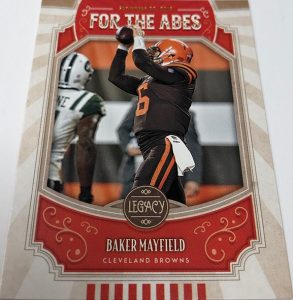 For the Ages Baker Mayfield