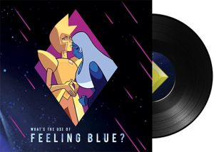 Greatest Hits What's the Use of Feeling Blue