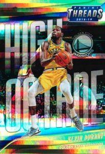 High Octane Kevin Durant