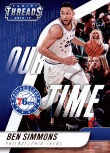 Our Time Ben Simmons