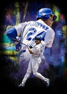 Profiles Ken Griffey Jr