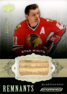 Remnants Stick Stan Mikita