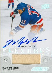 Signature Flexures Mark Messier