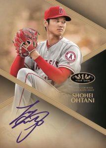 Tier One Autos Shohei Ohtani