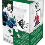 2018-19 SP Retail Blaster Box
