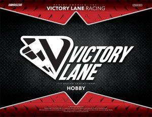 2019 Panini Victory Lane NASCAR