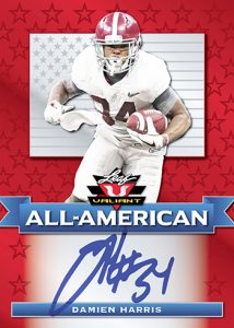 All-American Auto Damien Harris