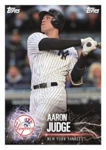 Base Aaron Judge