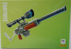Base Uncommon Semi-Auto Sniper Rifle