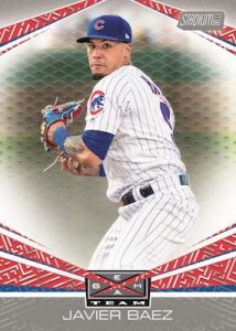 Beam Team Javier Baez