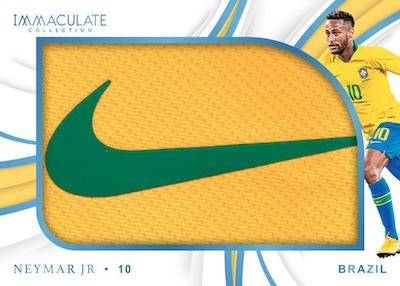 Brand Logos Neymar Jr