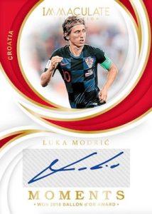 Moments Auto Luka Modric
