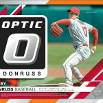 2019 Donruss Optic Baseball