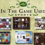 2019 Leaf ITG Used Sports
