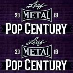 2019 Leaf Metal Pop Century