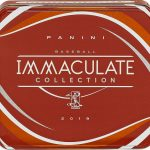 2019 Panini Immaculate Collection Baseball