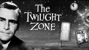 2019 Rittenhouse Twilight Zone Rod Serling Edition
