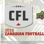 2019 Upper Deck CFL
