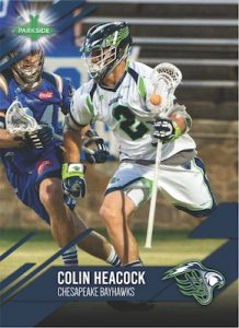 Base Colin Heacock