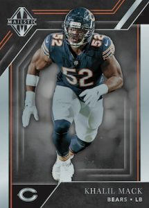 Base Khalil Mack MOCK UP
