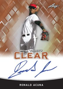 Clear Autos Ronald Acuna MOCK UP