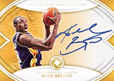 Luxurious Auto Kobe Bryant MOCK UP