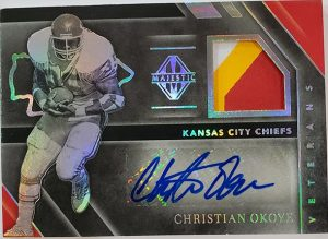 Majestic Materials Auto Christian Okoye