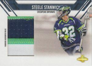 Relic Series Steele Stanwick