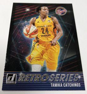 Retro Series Tamika Catchings