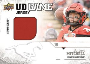 UD Game Jersey Bo Levi Mitchell