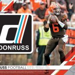 2019 Donruss Football