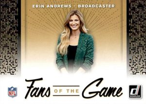 Fans of the Game Erin Andrews MOCK UP