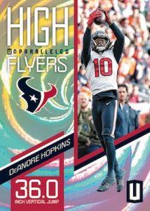 High Flyers DeAndre Hopkins MOCK UP
