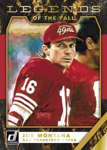 Legends of the Fall Joe Montana MOCK UP