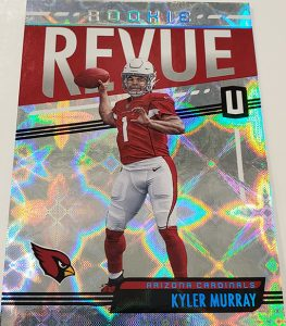 Rookie Revue Kyler Murray