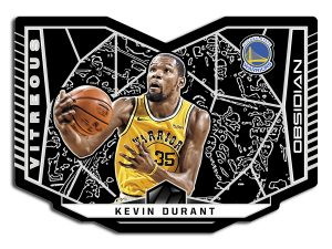 Vitreous Kevin Durant