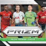 2019-20 Panini Prizm Premier League Soccer