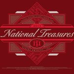 2019 Panini National Treasures Baseball